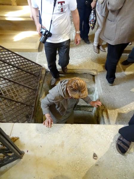La sortie 2013 de la Société Archéologique et Historique du Châtillonnais..