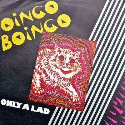 Oingo Boingo - Only A Lad - 1980