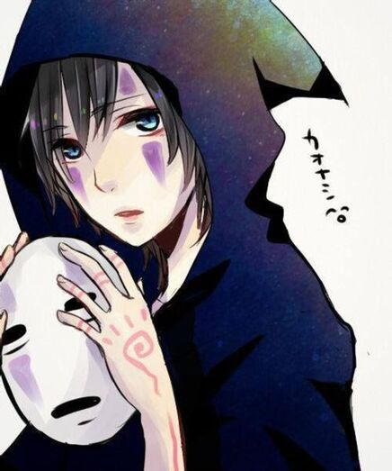 Image de anime, art, and spirited away