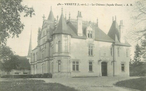 Veretz (Indre-et-Loire)