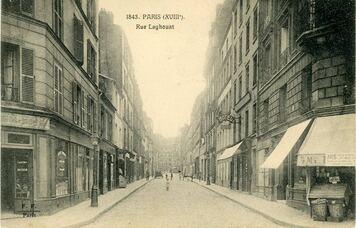 Rue Laghouat