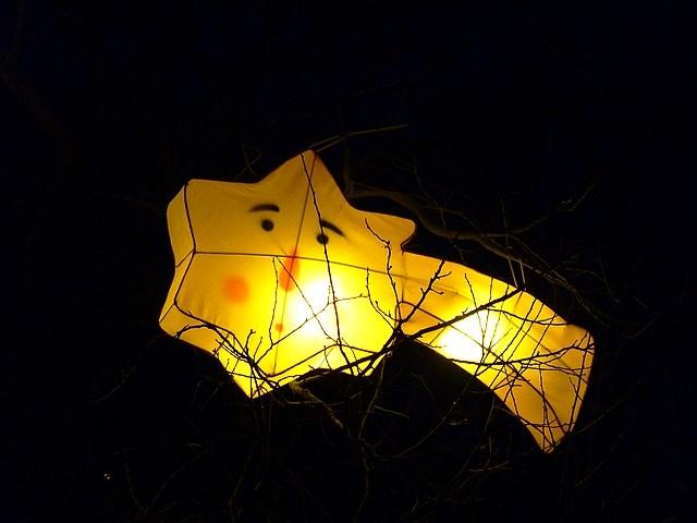 Metz Le sentier des lanternes 14 Marc de Metz 22 12 2012