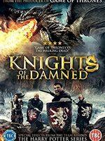Knights of the Damned : Le Roi a envoyé ses meilleurs chevaliers de tuer le Dragon qui rôde autour de son Château. Lors de leur grande aventure les combattants vont rencontrer de vicieuses sirènes et une gigantesque armée de morts. ... ----- ...  Origine : Britannique Réalisé par : Simon Wells Acteurs : Ross O'Hennessy, Ben Loyd-Holmes, Silvio Simac Durée : 1h23 Genre : Action, Fantastique Date de sortie : 2 février 2018 en VOD Année de production : 2017 Critiques Spectateurs : 3,0