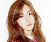"""WJSN's Eunseo """"Would You Like"""" promotional picture."""