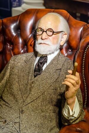 Le père de la psychanalyse