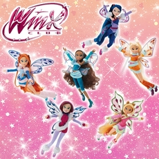 Winx Lovix Fairy