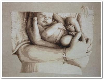 Mère et Enfant - 13