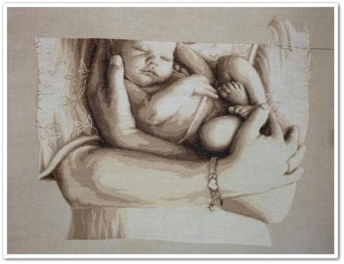 Mère et Enfant - 12