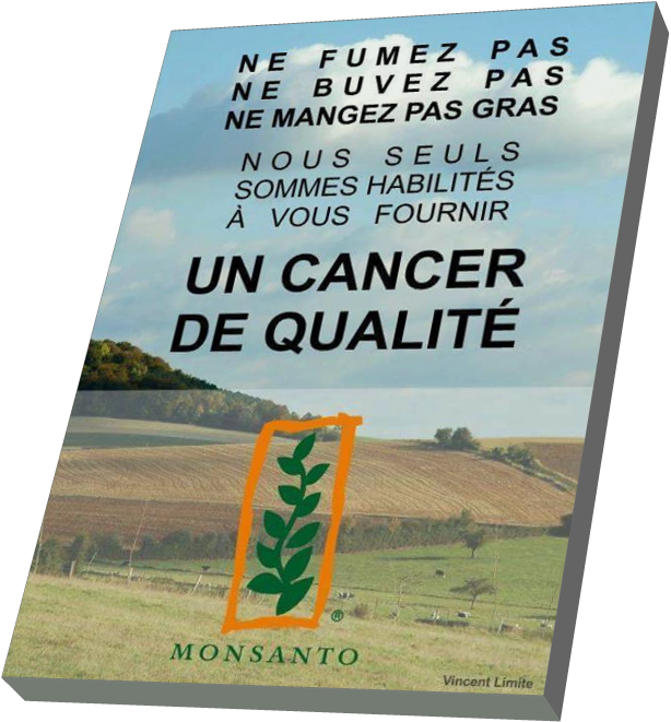 Un cancer de qualité.....