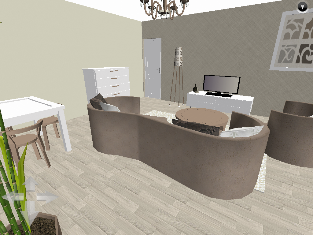 Deco salon blanc beige taupe avec des id es for Decoration salon blanc beige taupe