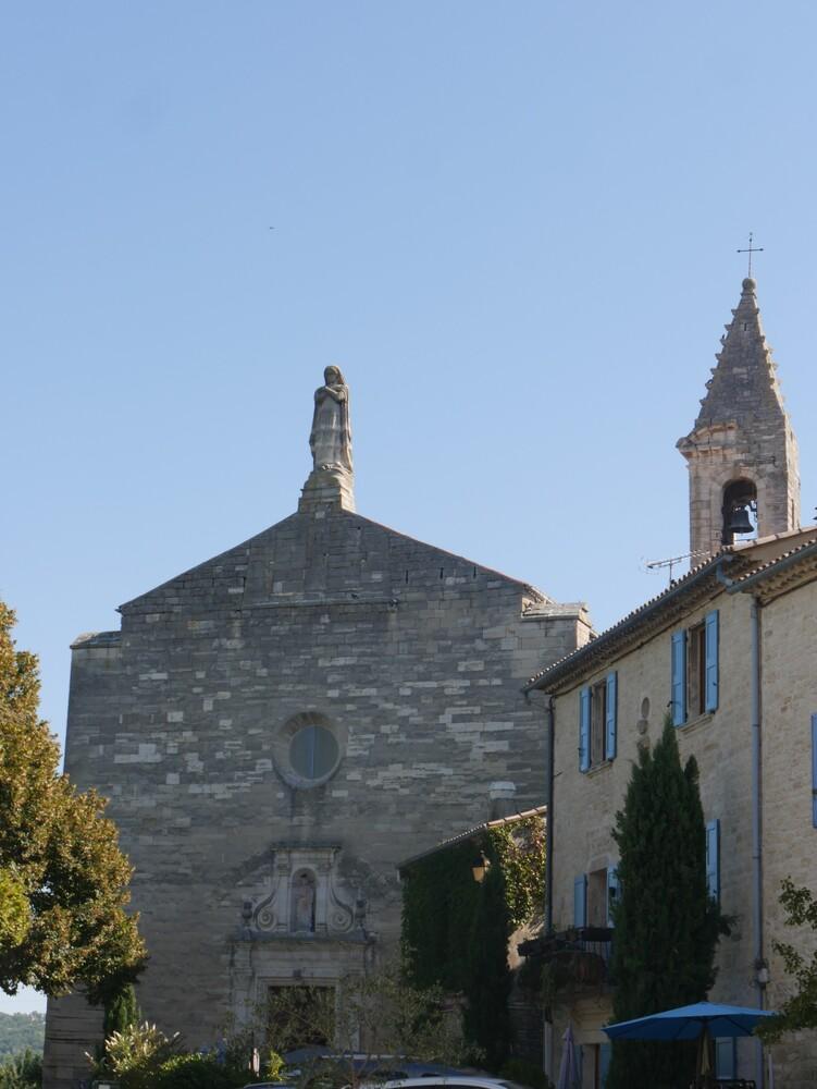 Barjac - Gard
