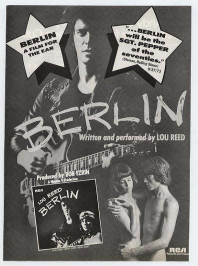 Berlin acetate et Acetate Berlin....