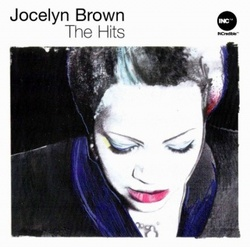 Jocelyn Brown - The Hits - Complete CD