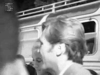 29 octobre 1967 / STUDIO 5 (RTBF)