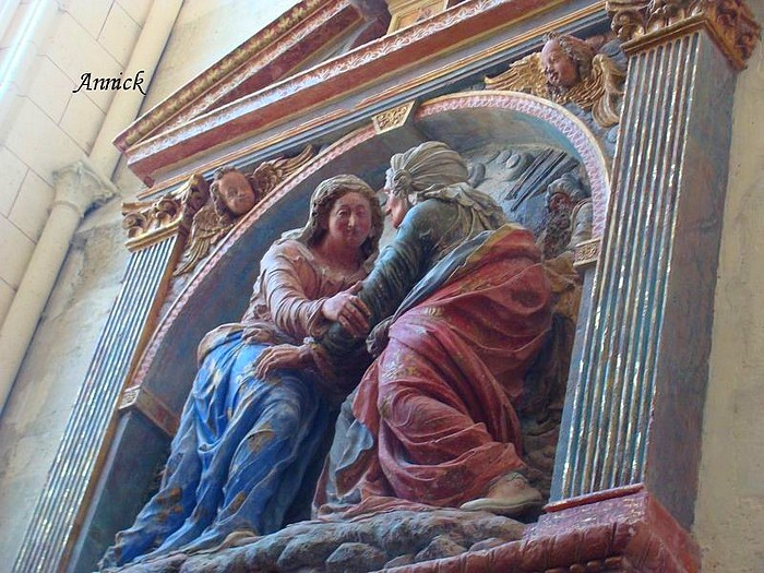 Meaux: cathédrale St-Etienne -3
