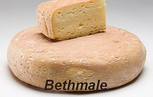 fromage-bethmale