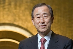 Secretary General headshot
