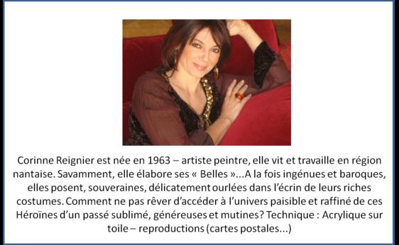 Les Belles de C. Reignier