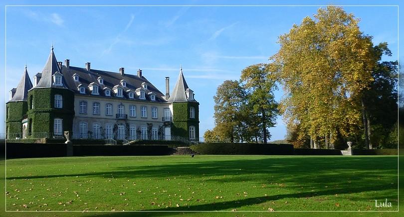 Domaine Solvay (Château de La Hulpe)