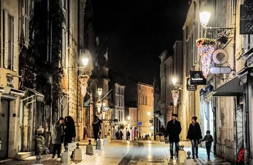 La Rochelle se pare pour les fetes (2015)