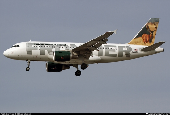 N952FR-Frontier-Airlines-Airbus-A319-100_PlanespottersNet_368350