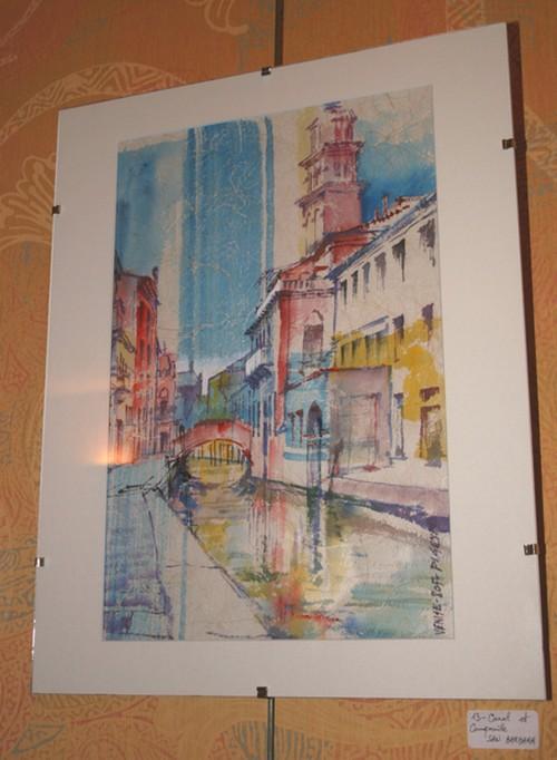 Venise vue par Bernard Pigeyre (2)