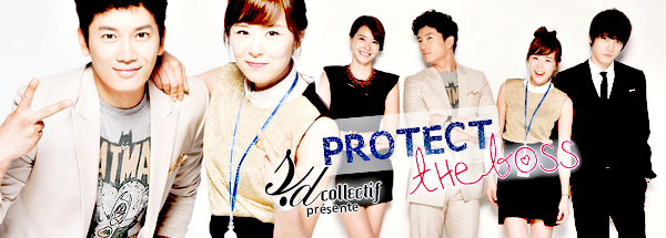 _______PROTECT THE BOSS  _______PROJET EN COURS