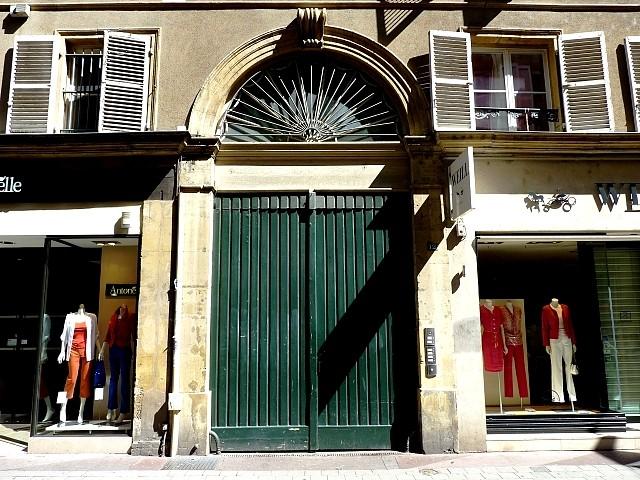 Les portes de Metz 80 Marc de Metz 2012