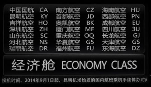 La Chine en résumé :