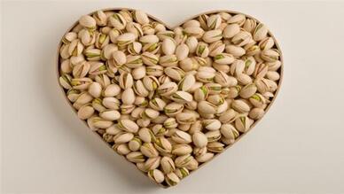 La pistache est anti-stress, naturologie, santé, nutrition, news