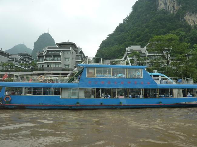 Un peu de voyage - CHINE - 5
