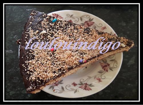 Recette de gâteau facile à réaliser