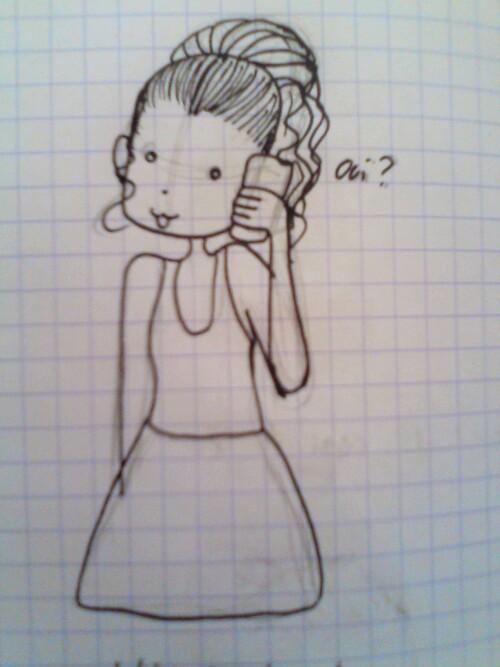 mes dessins n°69