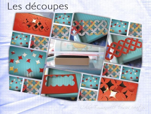 Découpes Sizzix Big Shot 3