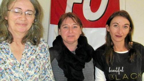 Brest-FO Territoriaux : la médecine du travail en interne... (OF.fr-29/12/2015)