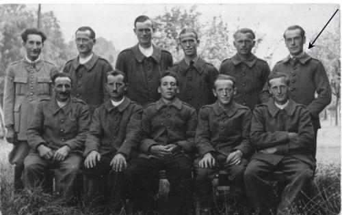 Les Prisonniers de guerre dès juin 1940 ( II )