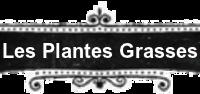 PLANTES.