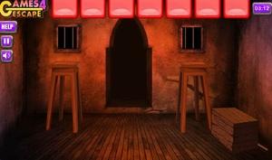 Jouer à Devils house escape