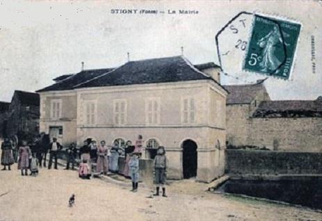 Famille Potot, Villiers-les-Hauts, Stigny (89)