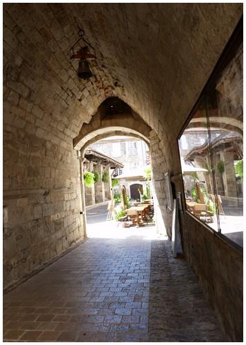 Martel en Quercy