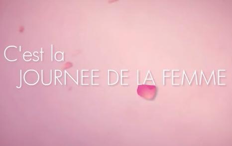 Journée pour des femmes exceptionnelles !