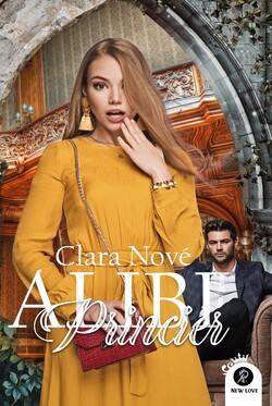 Alibi princier, de Clara Nové