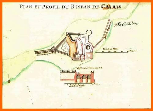 Le fort Risban