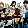 Fairy Tail, encore...