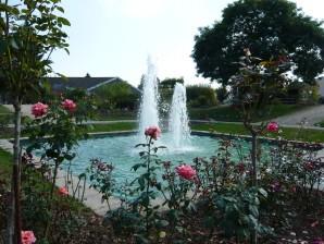 Quevert - Jardin Botanique
