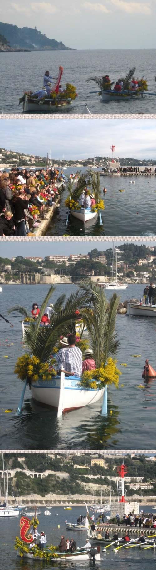 CÔTE D'AZUR  : Villes et villages  - au royaume de Neptune -