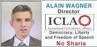 Désislamiser l'Europe - Intégralité de la Conférence d'Alain Wagner