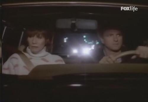 """Saison 8/12ème partie;épisode23''Cauchemar""""."""