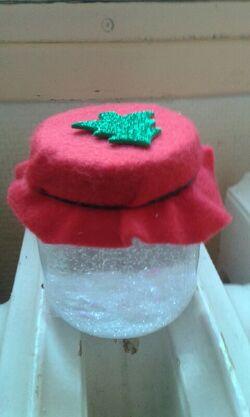 Boules à neige, fabrication pour les enfants