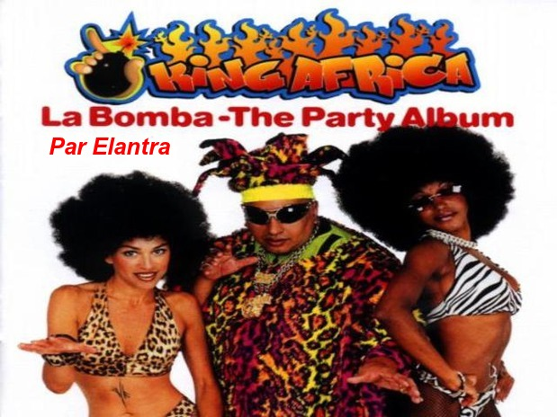 Bomba    The Party album    Par Elantra
